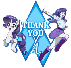 Size: 2100x2000 | Tagged: safe, artist:acesrockz, rarity, pony, equestria girls, boots, bracelet, clothes, cute, high heel boots, human ponidox, jewel, open mouth, raised leg, self ponidox, simple background, skirt, thank you, thighs, transparent background