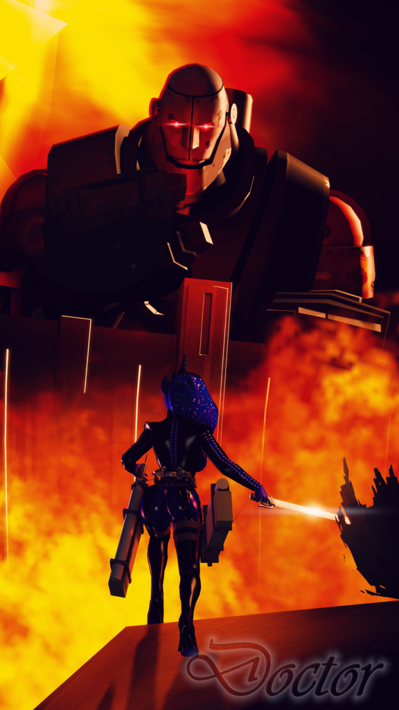 1435347 3d Anthro Artistdoctorthei Attack On Titan Bodysuit