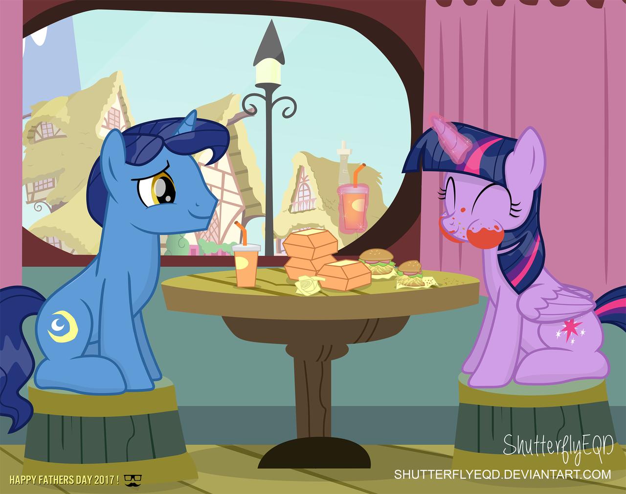 1464498 - alicorn, artist:shutterflyeqd, burger, cute