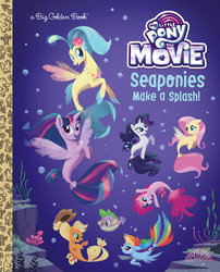 Size: 565x700   Tagged: safe, artist:drake brodahl, applejack, fluttershy, pinkie pie, princess skystar, rainbow dash, rarity, spike, twilight sparkle, alicorn, pony, puffer fish, seapony (g4), my little pony: the movie, official, amazon.com, jewelry, mane seven, mane six, necklace, seaponified, seapony applejack, seapony fluttershy, seapony pinkie pie, seapony rainbow dash, seapony rarity, seapony twilight, seashell necklace, species swap, spike the pufferfish, that pony sure does love being a seapony, twilight sparkle (alicorn)