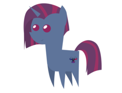 Size: 2730x2086 | Tagged: artist:aborrozakale, female, mare, oc, oc:libertine, pointy ponies, pony, safe, simple background, solo, transparent background, unicorn, vector
