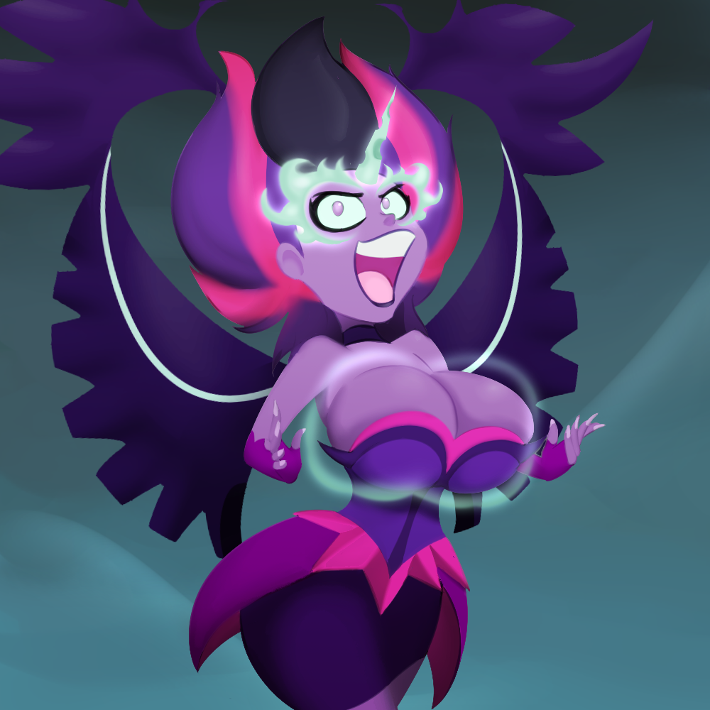 Big boobs expansion — 6