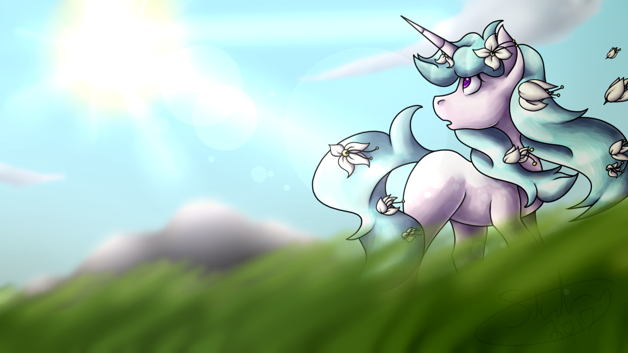 1489805 artistsketchthebluepegasus female flower grass lens 1489805 artistsketchthebluepegasus female flower grass lens flare lily flower mare oc oc only ocsweet lily pony safe solo sun unicorn dhlflorist Choice Image
