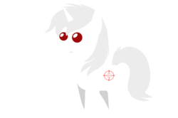 Size: 3191x2124   Tagged: safe, artist:aborrozakale, oc, oc only, oc:appletart longshot, pony, unicorn, fallout equestria, fallout equestria: broken steel, female, high res, mare, pointy ponies, simple background, solo, transparent background, vector