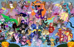 Size: 5999x3845 | Tagged: accord, adagio dazzle, ahuizotl, alicorn, alicorn amulet, angel bunny, anger magic, antagonist, antonio, applegekko, applejack, aria blaze, arimaspi, a royal problem, artist:hooon, babs seed, basil, bat pony, bee, big boy the cloud gremlin, black vine, bone, book, bookworm, bookworm (character), broken horn, buck withers, bugbear, bulk biceps, buried treasure, cerberus, cerberus (character), changeling, chaos is magic, chimera, chimera sisters, cipactli, cirrus cloud, clothes, cloud, cloud gremlins, clump, cockatrice, costume, cragadile, crocodile, dandy grandeur, daybreaker, decepticolt, diamond dog, diamond tiara, discord, discorded, dj pon-3, doctor caballeron, donaldjack, dragon, duality, dumbbell, equestria girls, equestria girls ponified, equestria's monster girls, feather bangs, female, fido, filthy rich, flam, flim, flim flam brothers, flim flam miracle curative tonic, flutterbat, fluttershy, friendship games, fruit bat, gaea everfree, gilda, gladmane, gloriosa daisy, goldcap, granny smith, greed spike, griffon, grubber, hamster of pygolia, hard hat (character), hard to say anything, headless, headless horse, high heel, hydra, idw, indigo zap, inspiration manifestation book, ira, iron will, jet set, juniper montage, kaa, king longhorn, king sombra, larry, legend of everfree, lemon zest, lightning dust, loki, long face, lord tirek, lyra heartstrings, magic, magical geodes, male, mane-iac, mane six, manticore, marine sandwich, midnight sparkle, mirror magic, modular, movie magic, multiple heads, mustachioed apple, my little pony: the movie, nightmare moon, nightmare rarity, nosey news, oc, oc:kydose, olden pony, parasprite, pharaoh phetlock, pinkamena diane pie, pinkie pie, ponies of dark water, ponified, pony, prince blueblood, prince rutherford, princess celestia, princess luna, principal abacus cinch, professor flintheart, quarterback, queen chrysalis, queen trottingham, rabia, race swap, radiant hope, rainbow dash, rainbow rocks, raridose, rarity, red eyes, rough diamond, rover, runt the cloud gremlin, s5 starlight, safe, sci-twi, season 1, season 2, season 3, season 4, season 5, season 6, season 7, shadowbolts, shadowbolts costume, shadow five, shadowfright, shadow lock, shadowmane, silver spoon, siren, skeleton, smooze, smudge, smudge (character), snails, snake, snips, sombra eyes, sonata dusk, sour sweet, spider, spike, spikezilla, spoiled rich, spoiler:eqg specials, spot, squizard, starlight glimmer, storm king, street rat, sugarcoat, sunny flare, sunset shimmer, suri polomare, svengallop, tantabus, tatzlwurm, tempest shadow, the dazzlings, three heads, timber wolf, trixie, twilight sparkle, twilight sparkle (alicorn), tyrant sparkle, umbrum, upper crust, ursa minor, vector, vinyl scratch, voldemort, wall of tags, well-to-do, windigo, wind rider, wrangler, zappityhoof, zesty gourmand