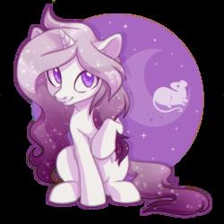 Size: 1000x1000 | Tagged: safe, artist:lightning-stars, oc, oc only, oc:glowing night, pony, solo