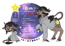 Size: 2500x1780 | Tagged: safe, artist:curiouskeys, oc, oc only, pony, chibi, meet the artist, meme, oral fixation, ponified, realsona, solo