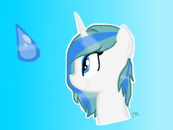 Size: 1024x768 | Tagged: artist:technoponywardrobe, new mane, oc, oc:charity seashell, oc only, safe, solo, technoponywardrobe, wallpaper