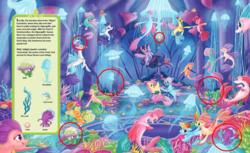 Size: 1296x793   Tagged: safe, applejack, fluttershy, haven bay, jamal, pinkie pie, princess skystar, queen novo, rainbow dash, rarity, salina blue, spike, twilight sparkle, alicorn, jellyfish, puffer fish, seapony (g4), my little pony: the movie, seaponified, seapony applejack, seapony fluttershy, seapony pinkie pie, seapony rainbow dash, seapony rarity, seapony twilight, seaquestria, species swap, spike the pufferfish, twilight sparkle (alicorn)