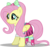 Size: 3160x3000   Tagged: safe, artist:cyberapple456, fluttershy, pegasus, pony, eqg summertime shorts, equestria girls, pet project, clothes, converse, cute, equestria girls outfit, female, mare, shoes, shyabetes, simple background, skirt, sneakers, socks, solo, transparent background, vector