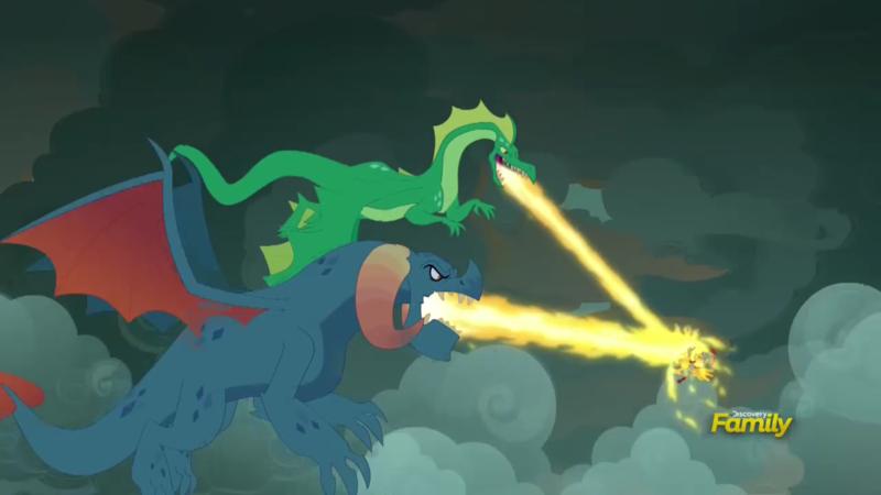 My Little Pony: Friendship is Magic Season 7 |OT| Is this