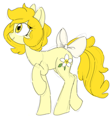 Size: 1793x1989 | Tagged: artist:robiinart, oc, oc:butterscotch, oc only, pony, safe, solo