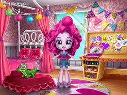 Size: 800x600   Tagged: safe, applejack, fluttershy, gummy, pinkie pie, rainbow dash, rarity, twilight sparkle, butterfly, equestria girls, bed, bootleg, bottle, bow, bulletin board, canopy bed, cat ears, clothes, comb, computer, cupcake, cute, desk, diamond, doll, dress, duo, equestria girls minis, female, flash game, flower, food, girls play, hair bow, heart, humane five, humane six, irl, keytar, laptop computer, looking at you, makeup, male, musical instrument, open mouth, photo, pillow, ponied up, rainbow, room, rug, shoes, smiling, solo, starsue, t pose, teddy bear, toy