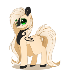 Size: 1024x1227 | Tagged: safe, artist:little-sketches, oc, oc only, oc:hikari, pegasus, pony, cute, female, mare, simple background, smiling, solo, transparent background