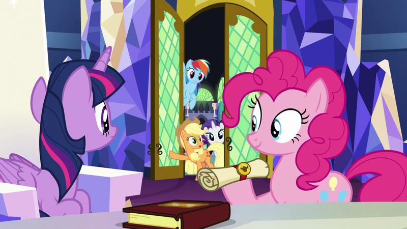 Watch My Little Pony: Friendship Is Magic Season 2 Online