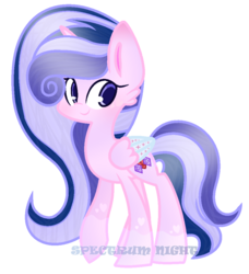 Size: 949x1039 | Tagged: alicorn, artist:spectrumnightyt, female, mare, oc, oc only, pony, safe, simple background, solo, transparent background