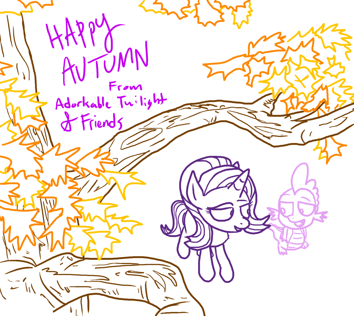 1547036 - above, artist:adorkabletwilightandfriends, autumn, comic