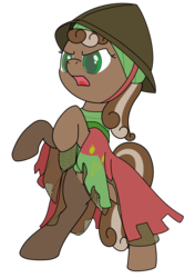 Size: 1200x1700 | Tagged: armor, artist:lucern, caparison, clothes, female, helmet, oc, oc:chivalric ward, oc only, pony, rearing, safe, simple background, solo, transparent background