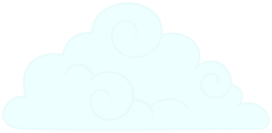 Size: 2057x1000 | Tagged: artist:proenix, background cloud, cloud, no pony, resource, safe, simple background, .svg available, transparent background, vector