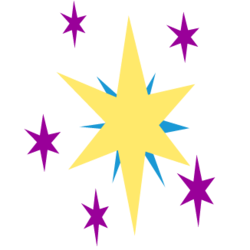 Size: 326x326   Tagged: safe, artist:wonderschwifty, oc, oc only, oc:wonder sparkle, cutie mark, cutie mark only, no pony, simple background, transparent background