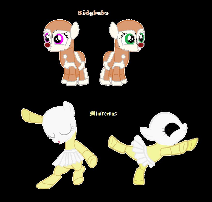 1638697 Animatronic Animatronic Pony Artistcreepa Bot Inc