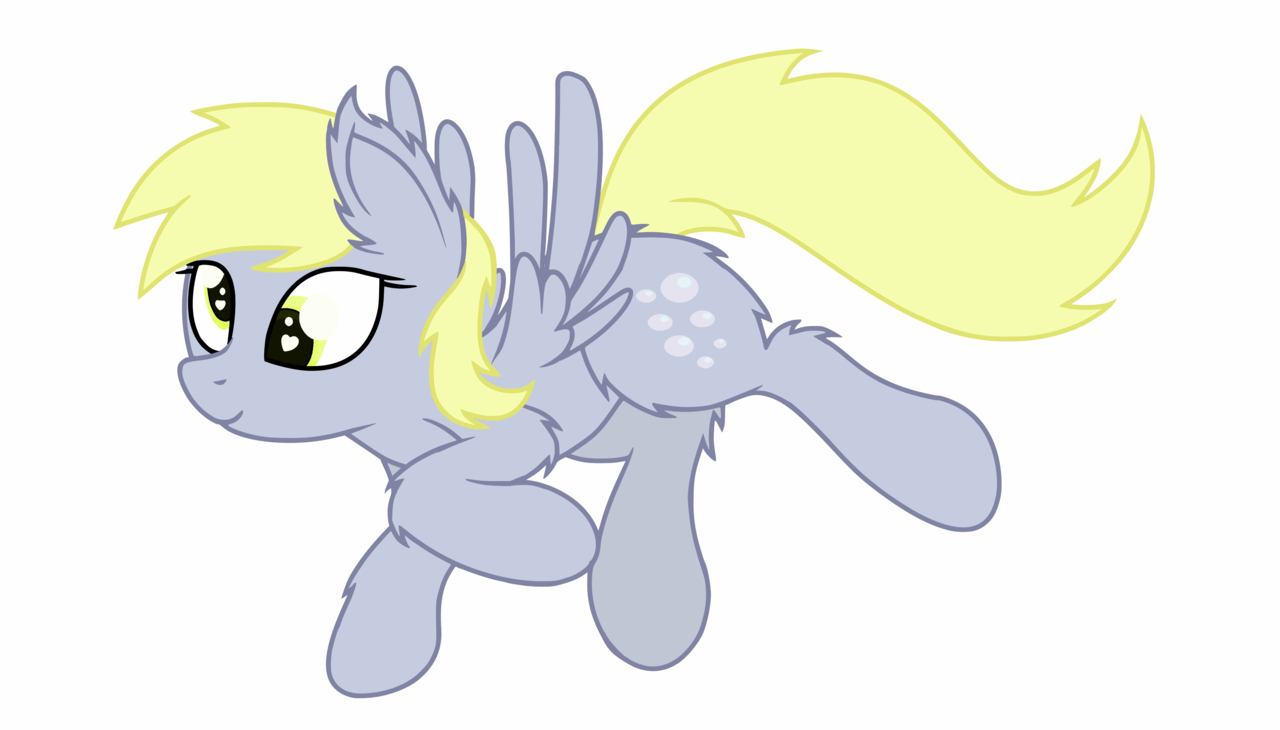 1643217 Artist Starstridepony Cute Derp Derpy Hooves Fluffy