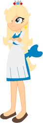Size: 197x562 | Tagged: safe, artist:selenaede, artist:user15432, human, equestria girls, barely eqg related, base used, beauty and the beast, belle, clothes, crossover, crown, disney, disney princess, dress, ear piercing, earring, equestria girls style, equestria girls-ified, jewelry, nintendo, piercing, princess belle, princess rosalina, regalia, rosalina, shoes, super mario bros., super mario galaxy, super smash bros.