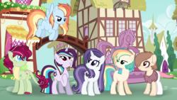 Size: 3063x1729   Tagged: safe, artist:s1nb0y, oc, oc only, oc:confetti, oc:estelle cosmic, oc:fire line, oc:lavendel, oc:lionheart, oc:pastel colors, dracony, earth pony, hybrid, pegasus, pony, unicorn, female, interspecies offspring, magical lesbian spawn, mare, offspring, parent:discord, parent:flash sentry, parent:fleur-de-lis, parent:fluttershy, parent:pinkie pie, parent:rainbow dash, parent:rarity, parent:spike, parent:sunset shimmer, parent:twilight sparkle, parents:discoshy, parents:flashdash, parents:fleurity, parents:pinkiespike, parents:sunsetsparkle