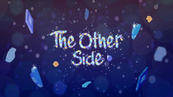 Size: 1920x1080   Tagged: safe, screencap, equestria girls, equestria girls series, the other side, title card