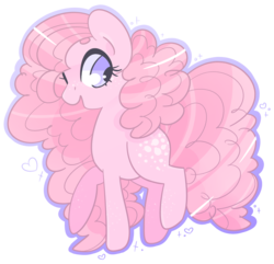 Size: 975x938 | Tagged: artist:euphoriapony, cotton candy (g1), cute, g1, safe, solo