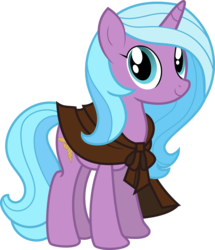 Size: 5697x6635 | Tagged: safe, artist:digimonlover101, radiant hope, pony, unicorn, idw, absurd resolution, clothes, female, idw showified, simple background, smiling, solo, transparent background, vector