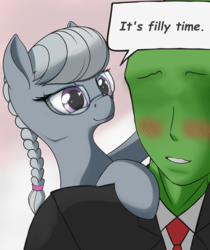 Size: 1026x1219 | Tagged: drawthread, female, filly, /mlp/, oc, oc:anon, safe, silver spoon