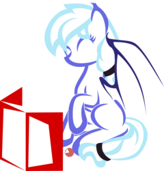 Size: 3361x3500 | Tagged: safe, artist:up1ter, oc, oc only, oc:tempest wind, bat pony, dungeon master, dungeons and dragons, lineart, pen and paper rpg, rpg, simple background, solo, transparent background