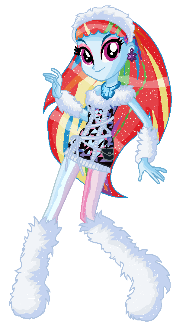 1880481 Abbey Bominable Abominable Snowman Alternate Hairstyle