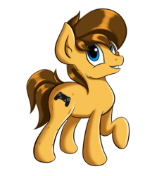 Size: 2530x2720 | Tagged: 2019 community collab, artist:qbellas, derpibooru community collaboration, earth pony, oc, oc only, pony, safe, simple background, solo, transparent background