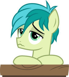 Size: 3000x3324 | Tagged: .ai available, artist:cloudyglow, cute, pony, safe, sandabetes, sandbar, school daze, simple background, solo, spoiler:s08e01, transparent background, vector