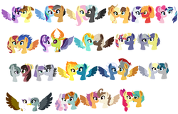 Size: 1660x1070 | Tagged: safe, artist:xxwerecatdipperxx, apple bloom, applejack, big macintosh, braeburn, caramel, comet tail, derpy hooves, dumbbell, flash magnus, flash sentry, fluttershy, gabby, gilda, lightning dust, limestone pie, night glider, pinkie pie, pound cake, quibble pants, rainbow dash, rarity, scootaloo, shining armor, snails, snips, starlight glimmer, stygian, sunset shimmer, sweetie belle, thorax, thunderlane, twilight sparkle, alicorn, changedling, changeling, carajack, cometlime, crack shipping, derpgian, female, flashglider, flashimmer, gilbby, glimax, infidelity, king thorax, lesbian, lightningbell, male, moontracker, quibbledash, rarimac, scootapound, shiningpie, shipping, snailbloom, straight, sweetiesnips, thundershy, twiburn, twilight sparkle (alicorn)