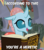 Size: 946x1081 | Tagged: a matter of principals, book, changedling, changeling, cropped, edit, edited screencap, heresy, meme, ocellus, safe, screencap, solo, text