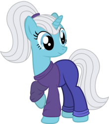 Size: 1710x1942 | Tagged: safe, artist:andrevus, oc, oc only, pony, unicorn, clothes, simple background, solo, transparent background