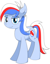 Size: 3176x3992 | Tagged: 2019 community collab, artist:reconprobe, derpibooru community collaboration, earth pony, female, mare, oc, oc:recon probe, pony, safe, simple background, solo, transparent background