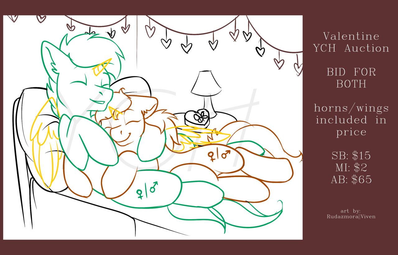 1651378 Artist Rudazmora Auction Bed Commission Couple Earth