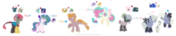 Size: 1600x327 | Tagged: dead source, safe, artist:pebbles8894, derpy hooves, discord, pharynx, princess celestia, princess flurry heart, princess luna, pumpkin cake, queen chrysalis, queen novo, spike, thorax, oc, oc:boba tea, oc:clypus, oc:crystal, oc:fluffle puff, oc:latte, oc:lovebug, oc:nightshade, oc:placo, classical hippogriff, hippogriff, hybrid, my little pony: the movie, canon x oc, chrysipuff, female, gay, interspecies offspring, lesbian, lunaderp, magical gay spawn, magical lesbian spawn, male, novolestia, offspring, parent:derpy hooves, parent:discord, parent:oc:fluffle puff, parent:pharynx, parent:princess celestia, parent:princess flurry heart, parent:princess luna, parent:pumpkin cake, parent:queen chrysalis, parent:queen novo, parent:spike, parent:thorax, parents:canon x oc, parents:chrysipuff, parents:lunaderp, parents:novolestia, parents:pharcord, parents:pumpkin heart, parents:thoraxspike, pharcord, pumpkin heart, shipping, thoraxspike