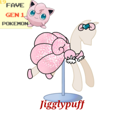 Jigglypuff Tags Derpibooru My Little Pony Friendship Is Magic