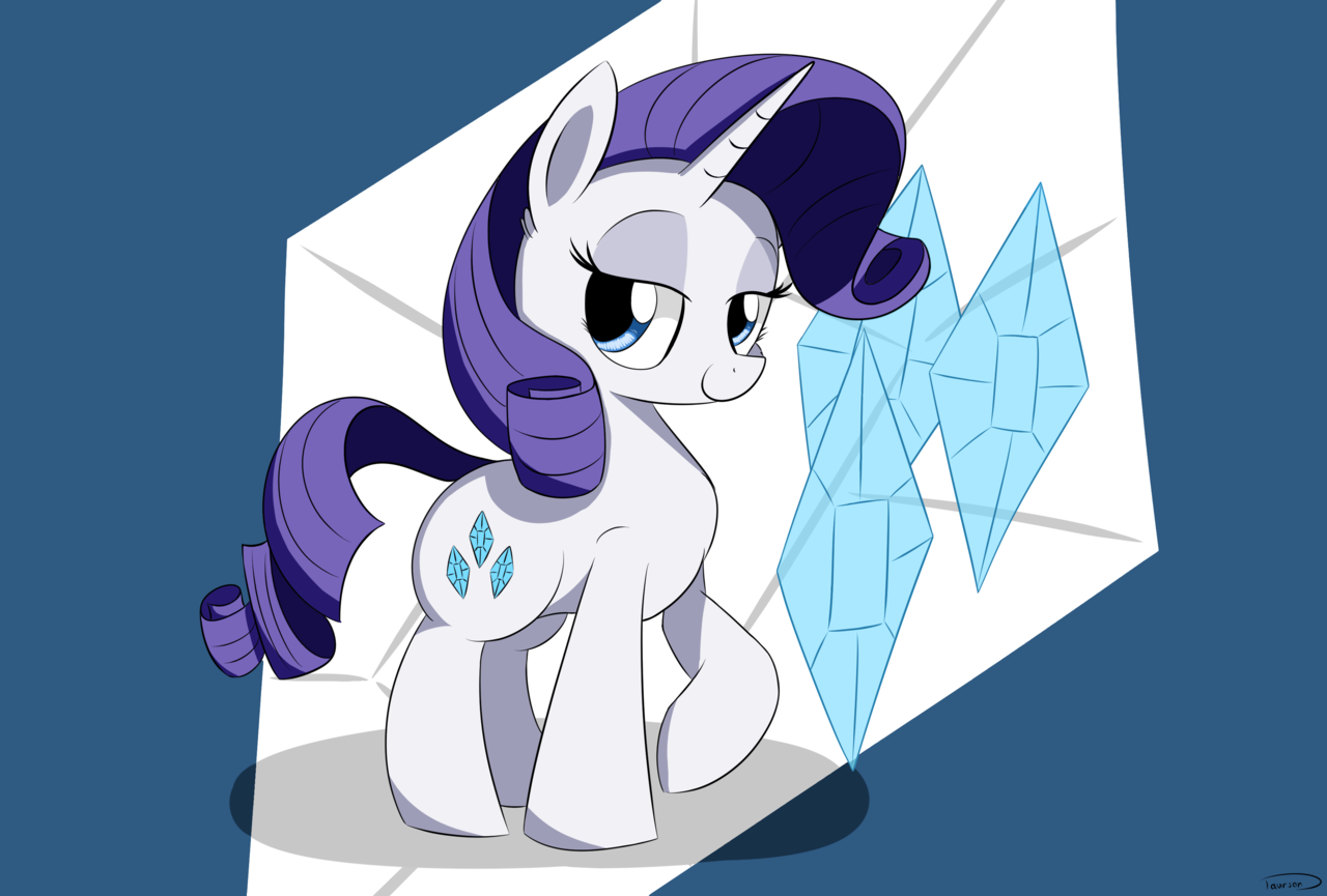 request nightmare art by deviantart tiara rarity diamond vs on t
