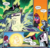 Size: 925x883 | Tagged: safe, artist:andypriceart, idw, auntie shadowfall, princess celestia, scarlet petal, winter comet, pony, spoiler:comic, spoiler:comic65, andy you magnificent bastard, brother and sister, celestia is not amused, colt, comic, cropped, crowning moment of awesome, female, filly, magic bubble, majestic, male, mare, now you fucked up, official comic, sick of your shit, speech bubble, unamused, you're in trouble