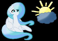 Size: 1382x976 | Tagged: safe, artist:leanne264, oc, oc:skyfall, pegasus, pony, cutie mark, female, mare, parent:princess celestia, parent:royal guard, parents:guardlestia, simple background, solo, transparent background