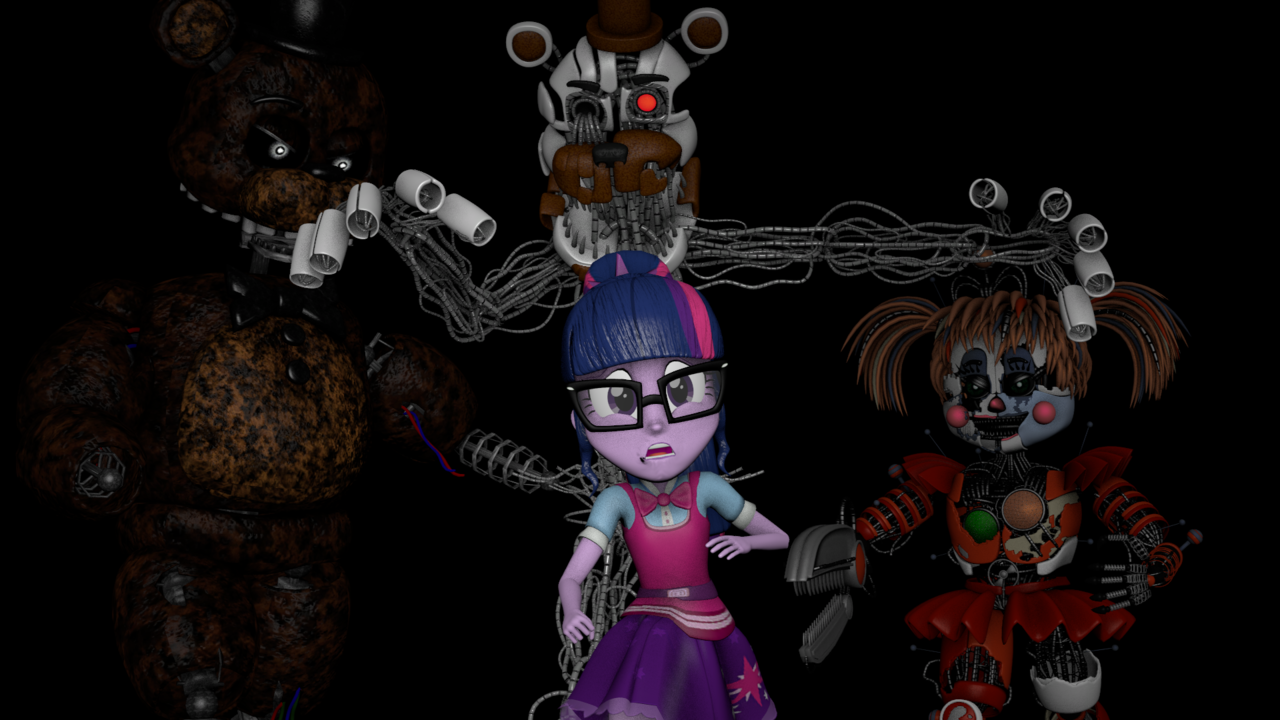 1714811 3d artist opandtsfan chase circus baby equestria girls