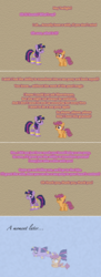 Size: 504x1383 | Tagged: alicorn, artist:verve, ask genie twilight, comic, female, filly, genie, mare, pegasus, pixel art, pony, safe, scootaloo, scootalove, seaponified, seapony (g4), seapony scootaloo, species swap, surf and/or turf, that pony sure does love being a seapony, that pony sure does love swimming, transformation, twilight sparkle, twilight sparkle (alicorn), underwater, wish