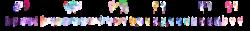 Size: 6600x824 | Tagged: safe, artist:saphi-boo, applejack, fluttershy, maud pie, pinkie pie, prince blueblood, princess celestia, rainbow dash, rarity, shining armor, spike, tempest shadow, twilight sparkle, oc, alicorn, dracony, hybrid, bluepie, crack shipping, dashlestia, family tree, female, flutterspike, lesbian, magical lesbian spawn, male, offspring, parent:applejack, parent:fluttershy, parent:maud pie, parent:pinkie pie, parent:prince blueblood, parent:princess celestia, parent:rainbow dash, parent:rarity, parent:shining armor, parent:spike, parent:tempest shadow, parent:twilight sparkle, parents:bluepie, parents:dashlestia, parents:flutterspike, parents:rarimaud, parents:shiningjack, parents:tempestlight, rarimaud, shiningjack, shipping, simple background, straight, tempestlight, transparent background, twilight sparkle (alicorn)