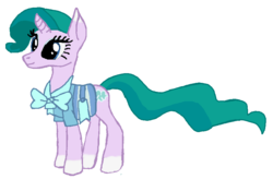 Size: 796x523 | Tagged: safe, artist:qjosh, mistmane, rarity, character to character, flowing tail, pony to pony, transformation